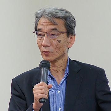 大阪市立総合医療センター副院長 原 純一さん