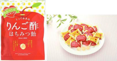 酢 妊婦 リンゴ